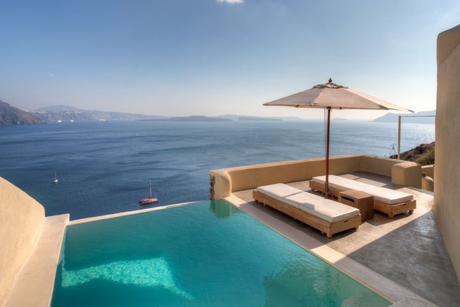 The Very Best Small Luxury Boutique Hotels In Europe